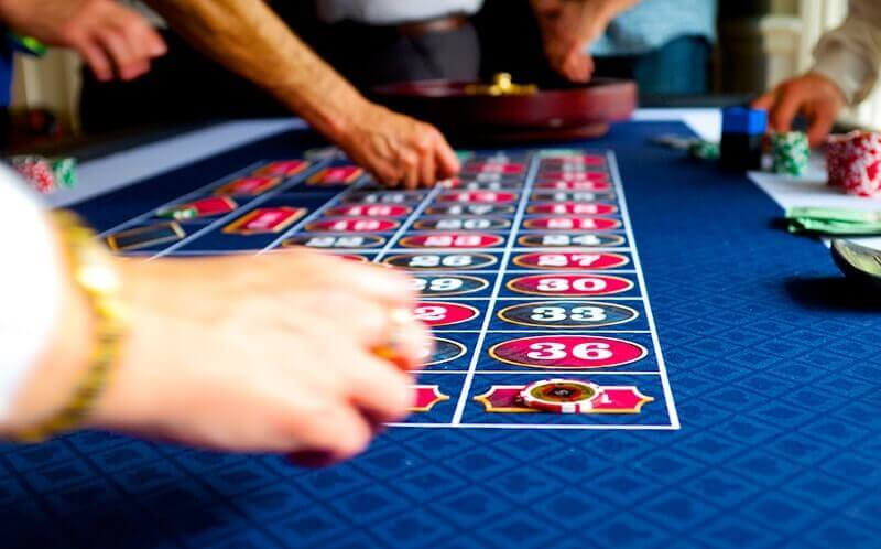 Bonos Ruleta francesa