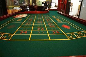 mesa de apuestas en la Ruleta Francesa en casinos online españoles