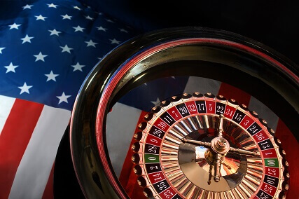 Origen de la ruleta americana